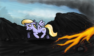 Cloudrunner by sevoohypred