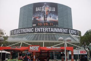 E3 Expo 2011 by Dark-Blue-Abaddon