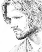 Jared 07.19 by Alex-Soler