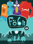 Fobii, le poster by StephanieGauthier