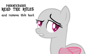 MLP Base: Are you fucking kidding me,right? by PhoenixBases