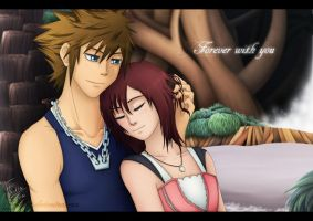 Forever with you by FFgirl974