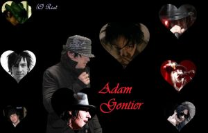 Riot Loves Adam Gontier by Emo-Pirate-Riot