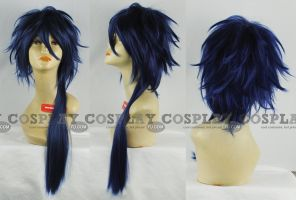 Kaito Wig by Cosplayfu