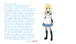 Alice Oc Bio by catnip227