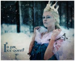 I Is For Ice Queen by jhutter