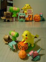 PaperCrafts by Velp