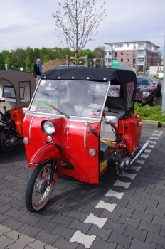 Simson Duo 41 by delta2427