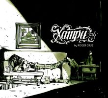 Xampu B side by Roger Cruz by rogercruz
