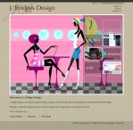 Brand Spanking New Layout 08 by jennyelf02