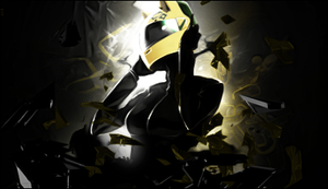 Celty by JokerTNQ