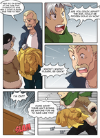 FFVI comic - page 34 by ClaraKerber