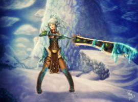 Riven by Deadguybeer
