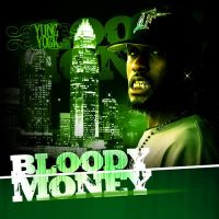 Bloody Money by vitaminv