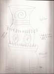 New species possibly?: Hatter by Dysfunctional-Horror
