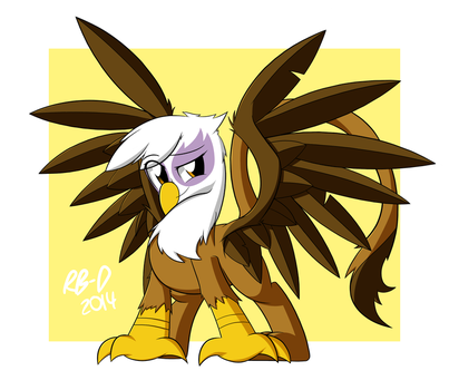 Gilda by RB-D