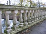 Bridge Pillars 1 by LiQuidFireSTOCK