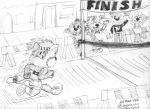 Unfinished Business by Artytoons