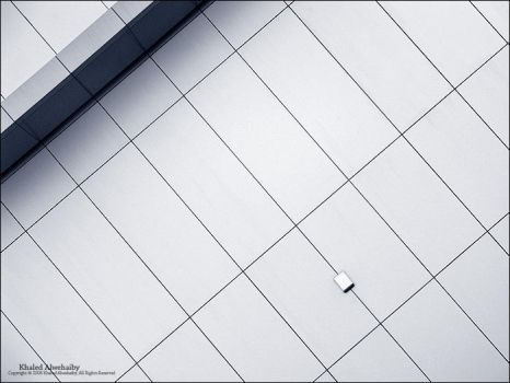 Abstract 5 by KhaledPhotography