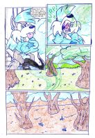 WeNdY wOlF cOmIc. PaGe 20. by Virus-20