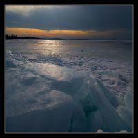 March at the Lake by IgorLaptev