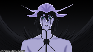 Ulquiorra by Lord-Zeref