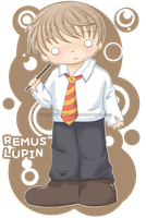 Moony by rion-kun by Remus-Lupin-Fanclub