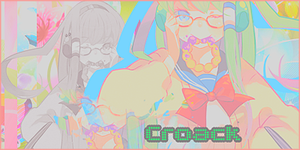 Croack by Togame-chan