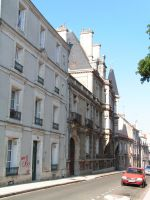 Poitiers 0003 by Petite-Dionee