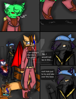 Fall of the Trio prologue page 4 by crazyfirewolf