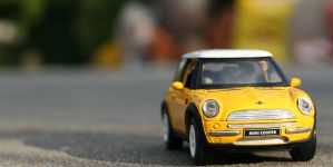 Mini Mini Cooper by oofer