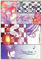 FNAF Nights of Fall (comic) - page 20 by marvyanaka