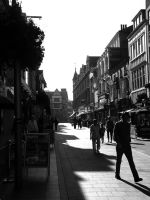 Leicester, England by Thundred