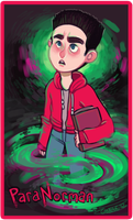 ParaNorman by Gwnne