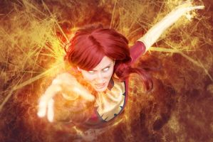 Dark Phoenix HD by Evejo