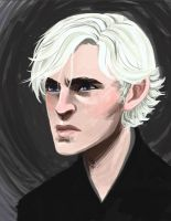 Malfoy by Almond-Poppyseed