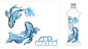 ART WATER by mary-sann
