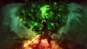 Dragon Age - Inquisition by SectoneART