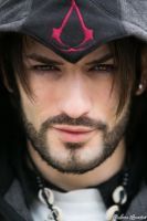 Assassin Sight - Leon Chiro Modelling UbiWorkShop by LeonChiroCosplayArt