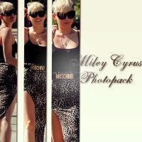 #Photopack Miley Cyrus 001 by MoveLikeBiebs