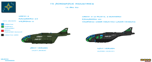 Vehicle Concepts TX ARC 50 by Luckymarine577