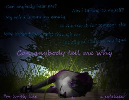 Can anybody tell me by Zophrenia