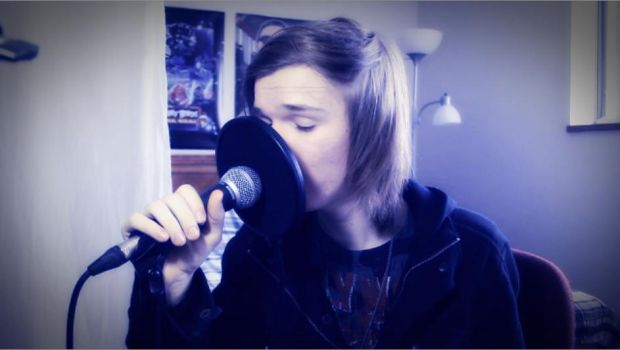 00yarko - fall for you - secondhand serenade cover by 00Yarko