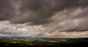 Northumberland Landscape by newcastlemale