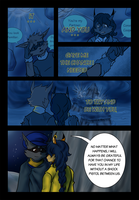 Time To Talk - Page 09 by SallyVinter