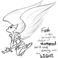 It's only after we've lost everything... by chibijaime