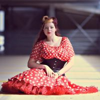 Dreaming Dotty by Nairon