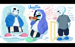 sans by tabe103