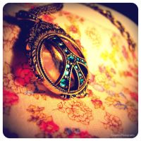Necklace. by ForgottonPhotography