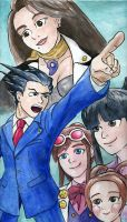 OBJECTION by Penguinton